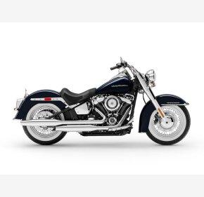 2020 Harley-Davidson Softail for sale 200814895
