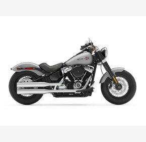 2020 Harley-Davidson Softail for sale 200814911