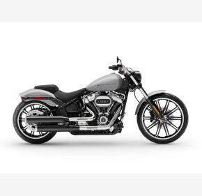 2020 Harley-Davidson Softail for sale 200814913