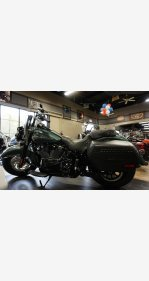 2020 Harley-Davidson Softail Heritage Classic 114 for sale 200816793