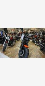 2020 Harley-Davidson Softail Fat Bob 114 for sale 200816794