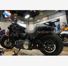 2020 Harley-Davidson Softail Fat Bob 114 for sale 200816796