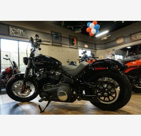 2020 Harley-Davidson Softail Street Bob for sale 200816807