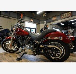 2020 Harley-Davidson Softail for sale 200816808