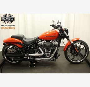 2020 Harley-Davidson Softail Breakout 114 for sale 200821106
