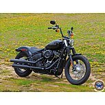 2020 Harley-Davidson Softail Street Bob for sale 200824399
