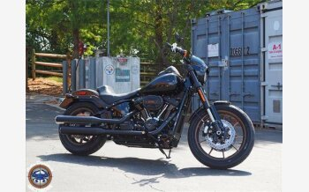 2020 Harley-Davidson Softail Low Rider S for sale 200835846