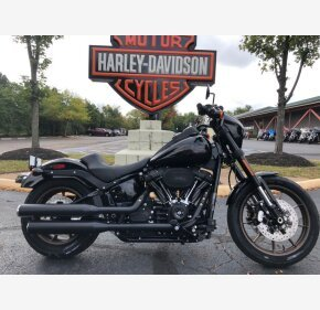 2020 Harley-Davidson Softail Low Rider S for sale 200839007