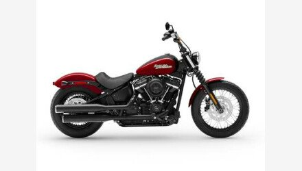 2020 Harley-Davidson Softail for sale 200842409