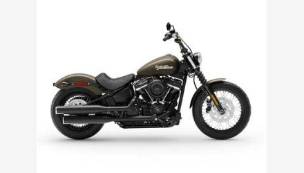 2020 Harley-Davidson Softail for sale 200855244