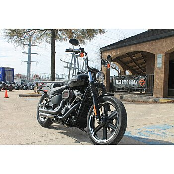 2020 Harley-Davidson Softail Street Bob for sale 200862224