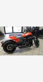 2020 Harley-Davidson Softail FXDR 114 for sale 200862231