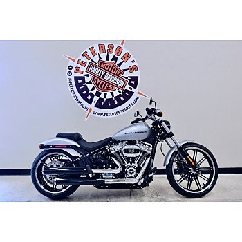 2020 Harley-Davidson Softail Breakout 114 for sale 200867857