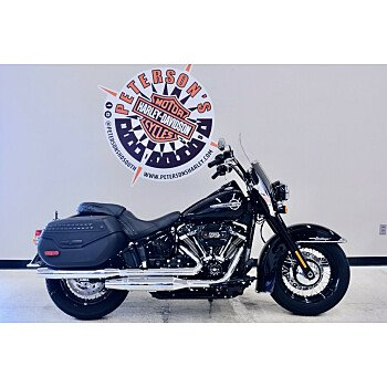 2020 Harley-Davidson Softail Heritage Classic 114 for sale 200867876