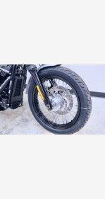 2020 Harley-Davidson Softail Street Bob for sale 200867976
