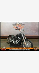 2020 Harley-Davidson Softail Standard for sale 200869207