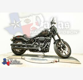 2020 Harley-Davidson Softail Low Rider S for sale 200870502