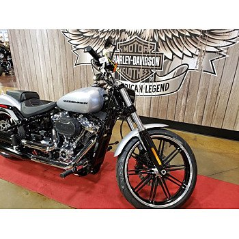 2020 Harley-Davidson Softail Breakout 114 for sale 200872201
