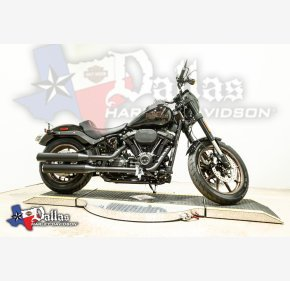2020 Harley-Davidson Softail Low Rider S for sale 200872261