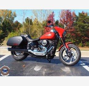2020 Harley-Davidson Softail for sale 200876300