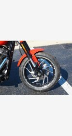 2020 Harley-Davidson Softail Sport Glide for sale 200876300