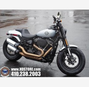2020 Harley-Davidson Softail for sale 200876306