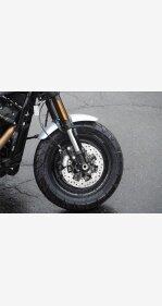 2020 Harley-Davidson Softail Fat Bob 114 for sale 200876306