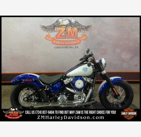 2020 Harley-Davidson Softail Slim for sale 200881183