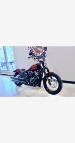 2020 Harley-Davidson Softail Street Bob for sale 200889677