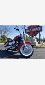 2020 Harley-Davidson Softail Deluxe for sale 200889757