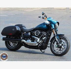 2020 Harley-Davidson Softail Sport Glide for sale 200892191