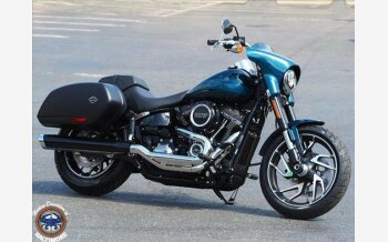 2020 Harley-Davidson Softail for sale 200892191