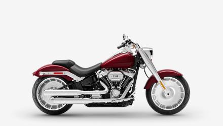 2020 Harley-Davidson Softail Fat Boy 114 for sale 200892881