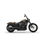 2020 Harley-Davidson Softail Street Bob for sale 200892891