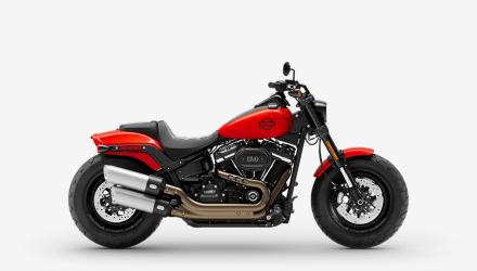2020 Harley-Davidson Softail for sale 200892911