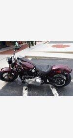2020 Harley-Davidson Softail for sale 200895936