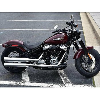 2020 Harley-Davidson Softail for sale 200895936