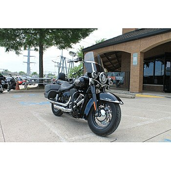 2020 Harley-Davidson Softail Heritage Classic 114 for sale 200900623