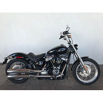 2020 Harley-Davidson Softail Standard for sale 200901103
