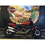 2020 Harley-Davidson Softail Fat Bob 114 for sale 200901187