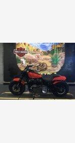 2020 Harley-Davidson Softail Fat Bob 114 for sale 200901187