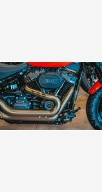 2020 Harley-Davidson Softail for sale 200901583