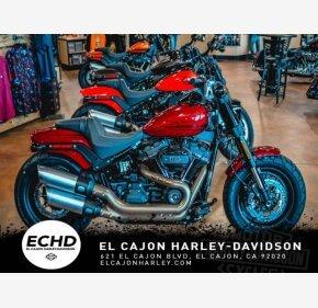 2020 Harley-Davidson Softail for sale 200901585