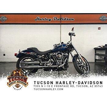 2020 Harley-Davidson Softail Low Rider for sale 200901742