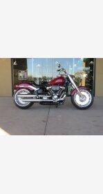 2020 Harley-Davidson Softail Fat Boy 114 for sale 200901779