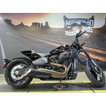 2020 Harley-Davidson Softail for sale 200902235