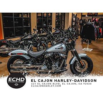 2020 Harley-Davidson Softail Slim for sale 200902733