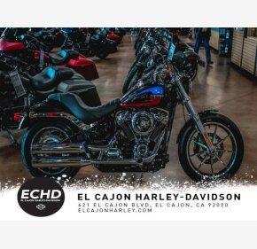2020 Harley-Davidson Softail Low Rider for sale 200903034
