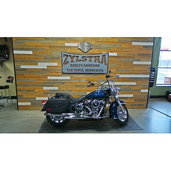 2020 Harley-Davidson Softail for sale 200903080
