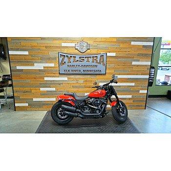 2020 Harley-Davidson Softail for sale 200903083